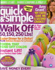 Quick & Simple Magazine